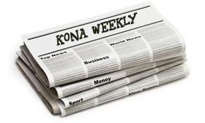 Da Kona Weekly