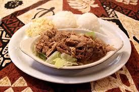Kona Kitchen Seattle S Hawaiian Food Restaurant